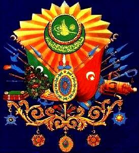 wappen der osmanen