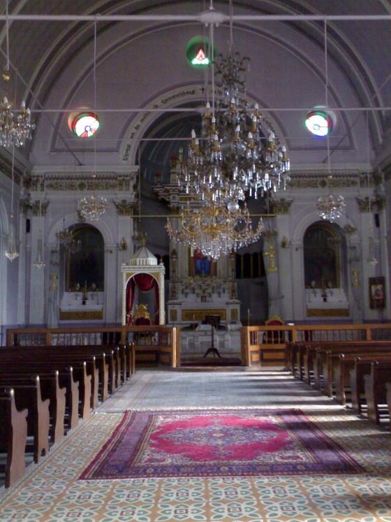 Surp Kevork Armenische Kirche (Surp Kevork Ermeni Kilisesi)