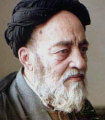 Allama Tabatabai http://seekperfection.wordpress.com/2012/04/09/stories-from-the-life-of-allama-tabatabai/