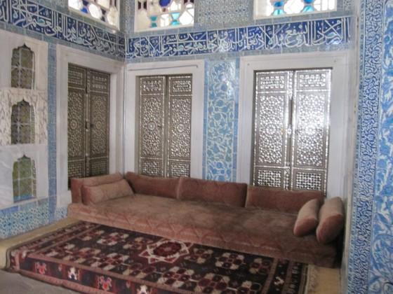bagdad pavillon bildergalerie. Black Bedroom Furniture Sets. Home Design Ideas