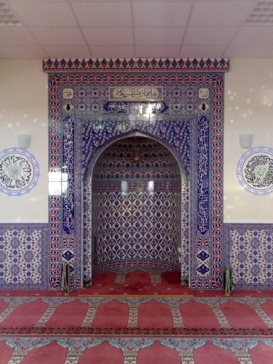 صور المحراب لمساجد مشهورة Eyub_sultan_moschee_ronnenberg_bildergalerie03