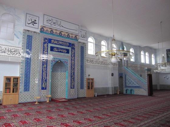 Moschee Nürnberg