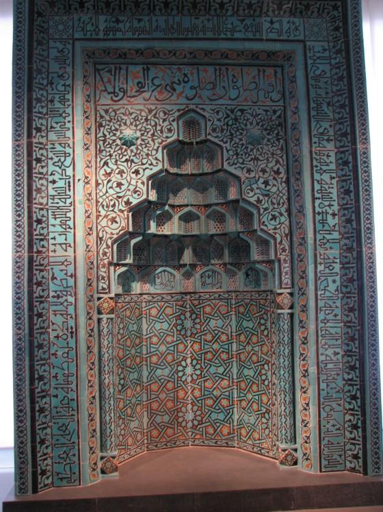 صور المحراب لمساجد مشهورة Gebetsnische_bildergalerie01