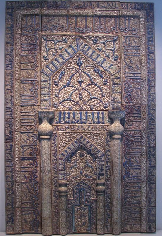 صور المحراب لمساجد مشهورة Gebetsnische_bildergalerie02