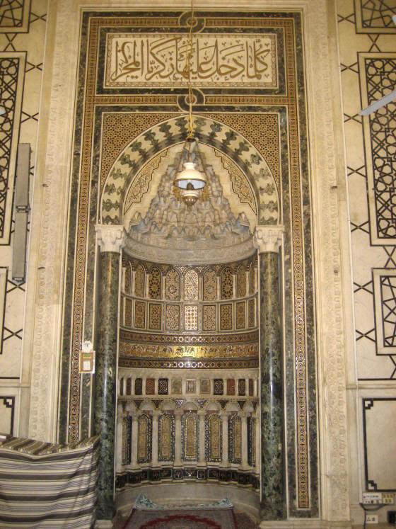 صور المحراب لمساجد مشهورة Gebetsnische_bildergalerie06