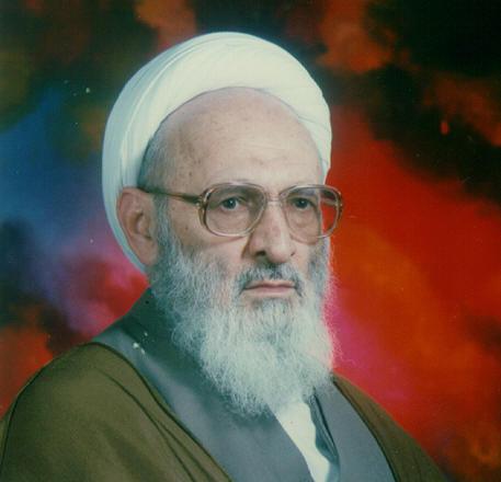 Hassan Hassanzadeh Amoli