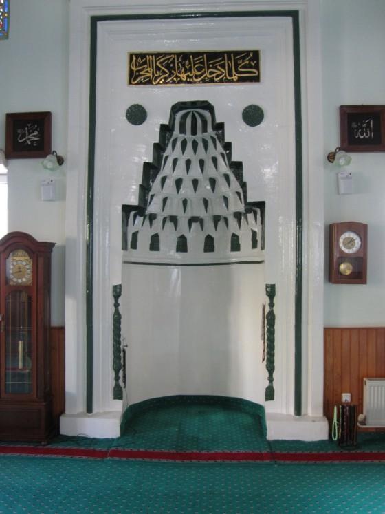 صور المحراب لمساجد مشهورة Iskender_agha_moschee_bildergalerie07