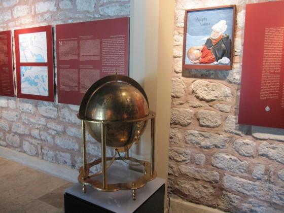 Museum für geschichte der wissenschaft und technik im islam