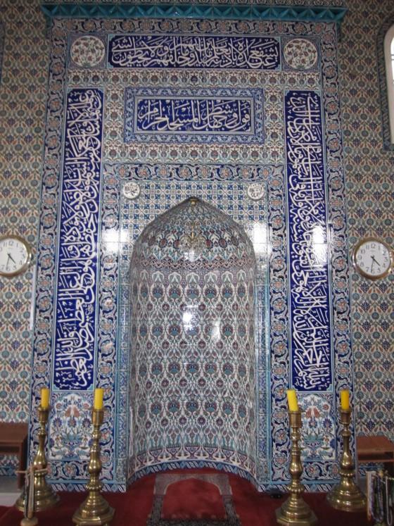 صور المحراب لمساجد مشهورة Kantarcilar_moschee_bildergalerie04