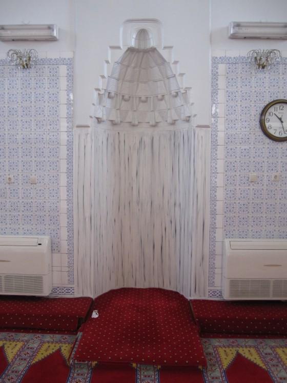 صور المحراب لمساجد مشهورة Kazdal_moschee_bildergalerie07