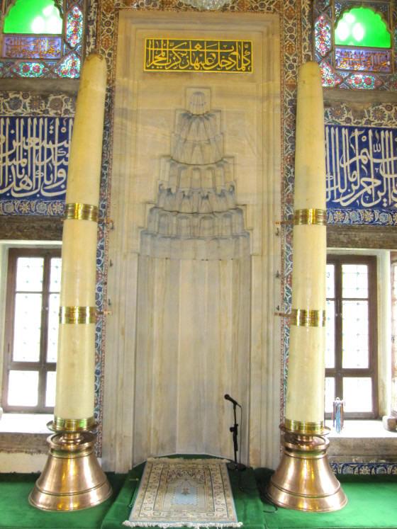 صور المحراب لمساجد مشهورة Kilitsch_ali_pascha_bildergalerie07