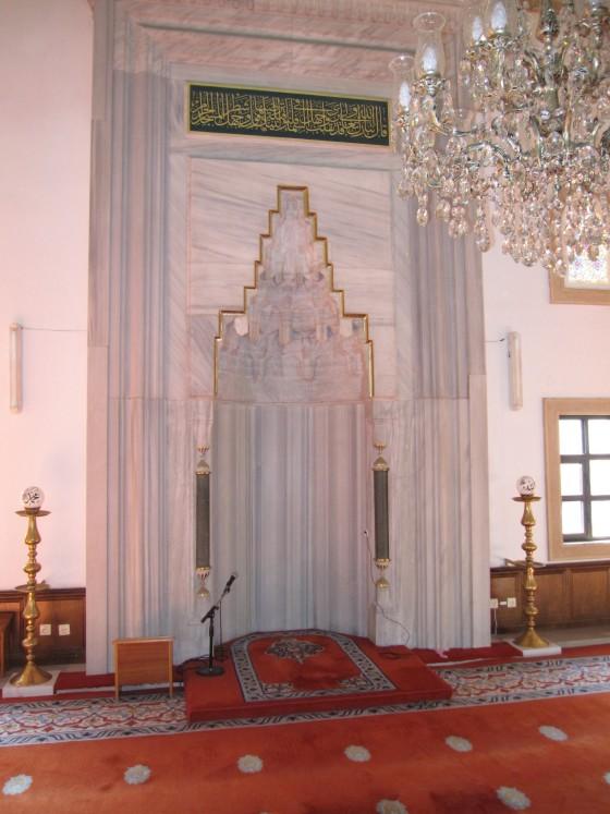 صور المحراب لمساجد مشهورة Marmara_ilahiyat_moschee_bildergalerie12