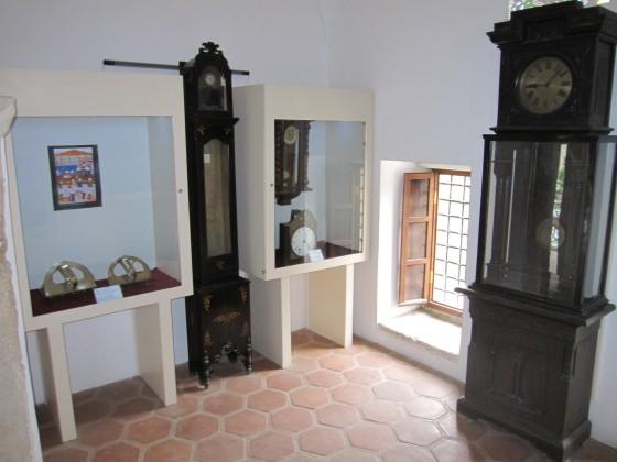 Museum der Selimiye Stiftung (Selimiye Vakif Müzesi ...