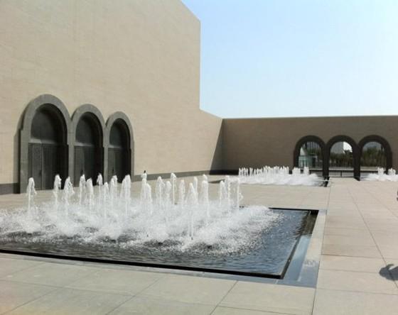 Bildergalerie zum museum für islamische kunst in katar