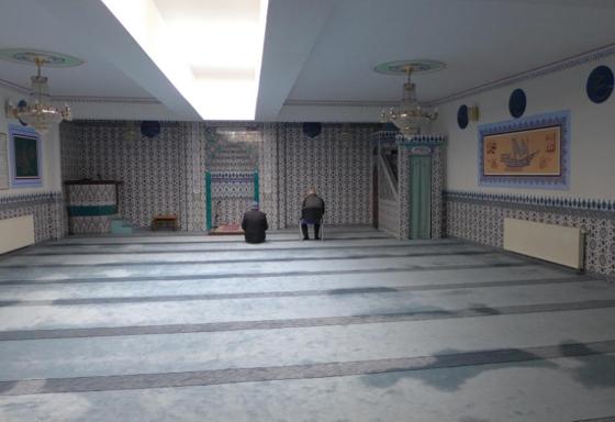 Moschee Lübeck