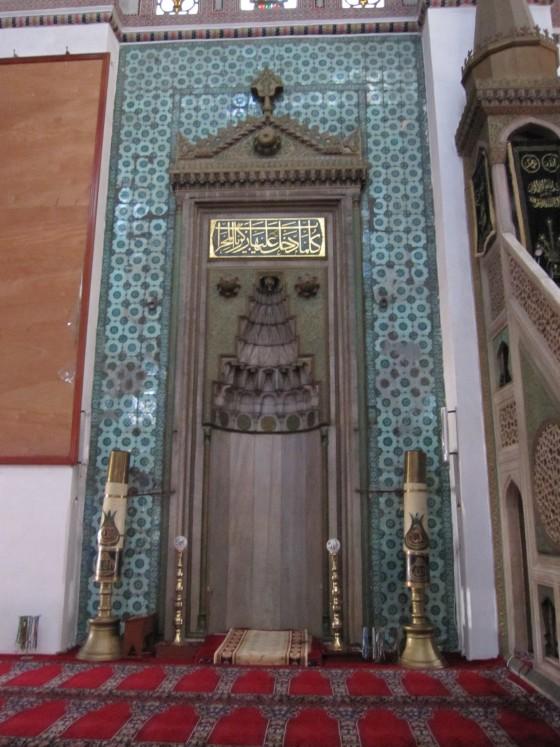 صور المحراب لمساجد مشهورة Neue_valide_moschee_bildergalerie09