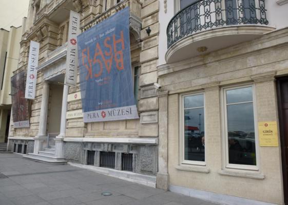 Pera Museum - Bildergalerie