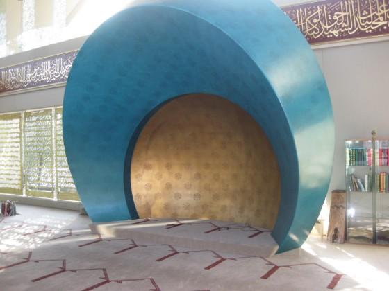 صور المحراب لمساجد مشهورة Schakirin_moschee_bildergalerie17