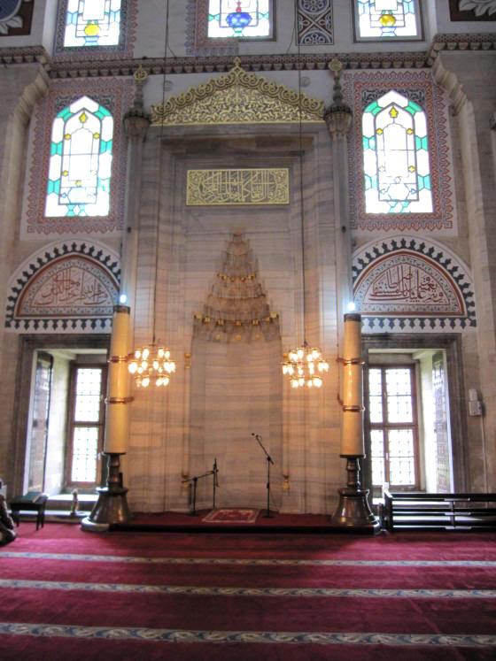 صور المحراب لمساجد مشهورة Schehzade_moschee_bildergalerie05