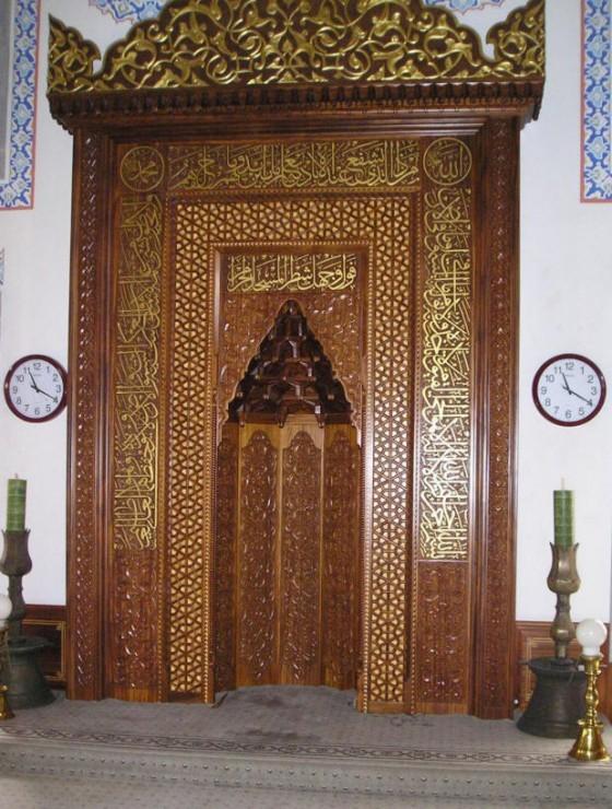 صور المحراب لمساجد مشهورة Serbostani_mustafa_agha_moschee_bildergalerie05